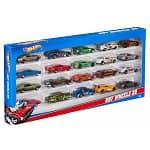 20-Pack Mattel Hot Wheels Car Gift Pack (Assorted Styles)