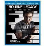 The Bourne Legacy (Blu-ray/DVD/Digital Copy)
