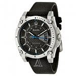 Men's Bulova Watch Sale: Precisionist Champlain Watch $168, Marine Star Watch