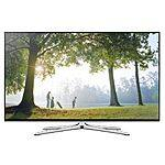 "48"" Samsung UN48H6350 1080p 120Hz Smart LED HDTV"