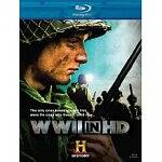 World War II in HD Series (Blu Ray) $20