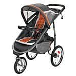 Graco FastAction Fold Jogger Click Connect Stroller $95 at Amazon