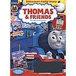 Thomas & Friends Magazine (6 issues) for $14.99 per year