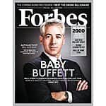 Forbes Magazine 1-Year for $5