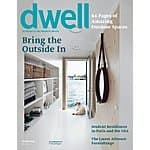 Dwell Magazine $4.49 per year (when you buy 2 years)