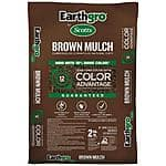 $2 Mulch Sale: Scotts Earthgro 2 cu. ft. Mulch (red, brown, black) for $2 each, 2-Pack Kingsford Charcoal Briquets $9.88