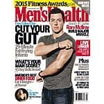 Men's Health Magazine $5 per year