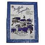 Buffalo Blue Poly Tarp: 10'x20'  $9.70 + Free In-Store Pickup