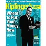 Kiplinger's Personal Finance $6.99 per year