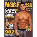 Magazines: Men's Fitness: $3 per yr (up to 3-yrs), ESPN $4 per yr (up to 3-yrs)