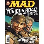 MAD Magazine $8.33 per year (when you buy 3 years)