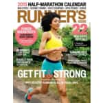 Runner's World $5.50 per year or Running Times $5.50 per year