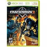 Crackdown 2 Game for Xbox 360 (pre-order)