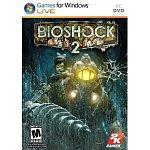 PC Games: Borderlands, Bioshock 2, StarCraft, Star Trek Online