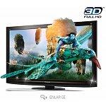 "Panasonic TC-P50GT25 Viera 50"" 3D 1080p Plasma HDTV"