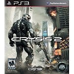 Crysis 2: Xbox 360, PS3, or PC $35, PC Digital Download