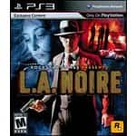 L.A. Noire (used): PS3 $27 or Xbox 360 $31