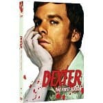 Dexter Seasons 1, 2, 3, & 4 on DVD + $10 Best Buy Gift Card $60, or Individual Seasons $15 each