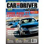Magazine Subscriptions: Car & Driver, Elle, Harper's Bazaar, Road & Track, Woman's Day, Cosmopolitan, Country Living, Esquire, Seventeen, & More