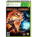 Mortal Kombat: Collectors Edition (Xbox 360)