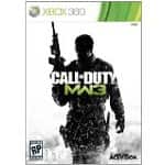 Call of Duty: Modern Warfare 3 (Xbox 360) + $25 Credit for Xbox Live 12 Month Gold Membership