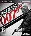 Blood Stone 007 Game (PS3, Xbox 360, PC)