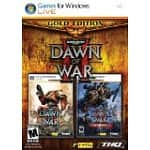 Warhammer 40,000 Dawn of War II Gold Edition (PC Download)
