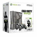 320GB Xbox 360 Limited Edition Call of Duty: Modern Warfare 3 Gaming System