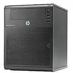 HP ProLiant N40L Ultra Micro Tower Server System w/ AMD Turion II Neo N40L 1.5GHz, 2GB DDR3, 250GB HDD