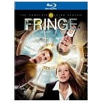 Fringe: The Complete Third Season (Blu-ray)