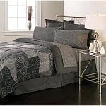 Kmart Essential Home Complete Bedding Sets (various styles & colors)