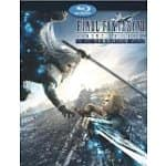 Final Fantasy VII: Advent Children Complete (Blu-ray) + $10 e-Movie Cash for Underworld Awakening