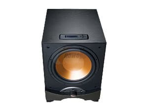 "Klipsch Reference RW-12d 12"" Powered Subwoofer New $299 shipped @ Newegg"