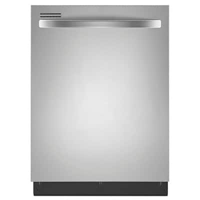 Kenmore 24'' Built-In Dishwasher w/ Ultra Wash HE Wash System $282, Kenmore 18.2 cu. ft. Top-Freezer Refrigerator $300 + Free In-Store Pick Up