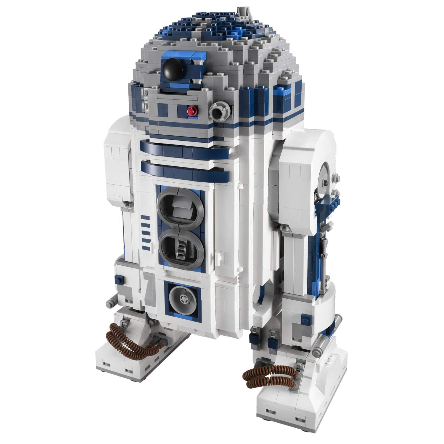 LEGO Star Wars R2-D2 Figure (10225) $140 + Free shipping