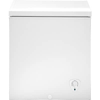Kenmore 5.1 cu ft Chest Freezer $112.49 + Tax @ Kmart w/CPN FS w/Site to Store