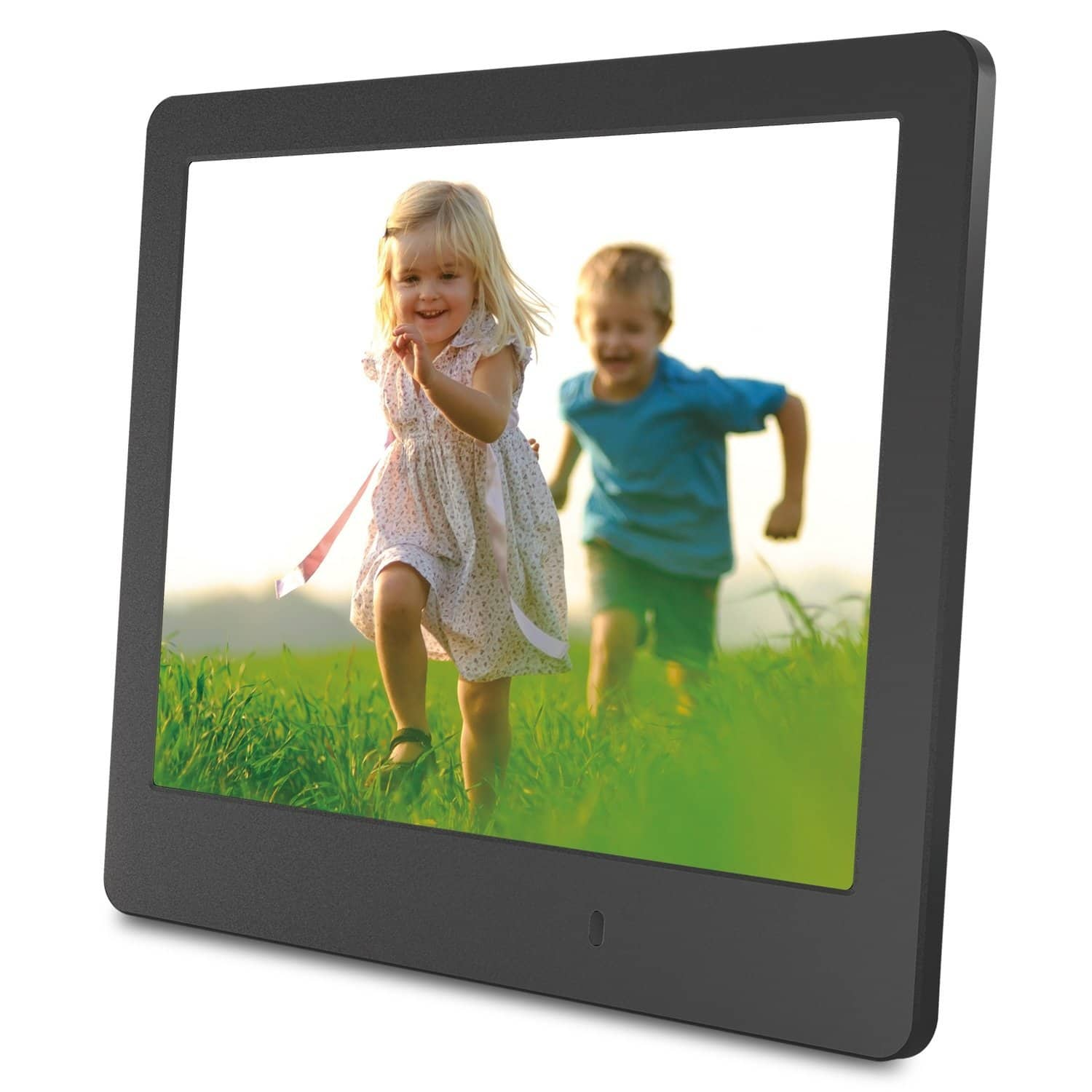 View Sonic 8'' Digital Photo Frame $19.99 AR + FS