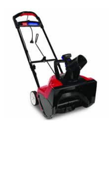 "Toro 1800 18"" Power Curve 15 Amp Electric Snow Thrower (38381) $135"