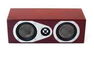 Energy Veritas V-Mini-C 2-Way Center Channel Speaker (Rosenut or Black) $95 + Free Shipping