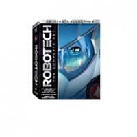Walmart Deal: Robotech: The Complete Set 20-Disc Collection (DVD)