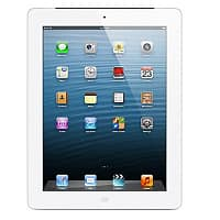 "MacMall Deal: 16GB Apple AT&T iPad 4 with 9.7"" Retina Display Wi-Fi + Cellular (white) for $399.99 with free shipping *MacMall Business Acct (free to join)*"