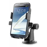 Meritline Deal: iOttie Easy One-Touch Windshield Dashboard Car Mount Holder for Galaxy Note II & III, S4, HTC One Max $13.99 + Free Shipping