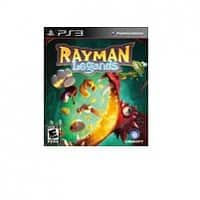 Amazon Deal: Rayman Legends (PS3 or Xbox 360)