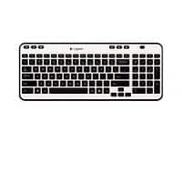 TigerDirect Deal: Logitech K360 Wireless Keyboard (ivory)