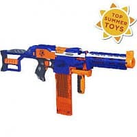 Kohls Deal: Hasbro Nerf N-Strike Elite Stryfe CS-18 Mission Blaster Kit