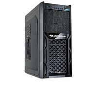 TigerDirect Deal: Cougar Solutions Black Steel Gaming ATX Mid Tower Computer Case