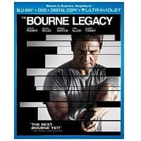 Walmart Deal: The Bourne Legacy (Blu-ray/DVD/Digital Copy)