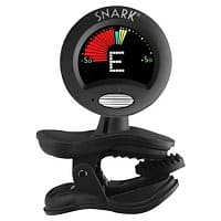 Rakuten Deal: Snark SN5 Clip-On Chromatic Guitar, Bass, & Violin Tuner