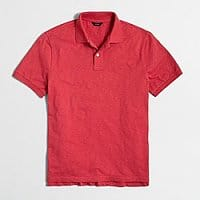 J Crew Factory Deal: J.Crew Factory Coupon: Extra 50% off Clearance: Men's $7.50+, Women's