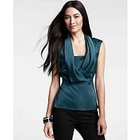 Ann Taylor Deal: Ann Taylor Additional 65% off Already-Reduced Sale Styles + $50 off $100 Coupon